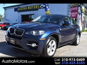 2012 BMW X6 for Sale in Lawndale, CA