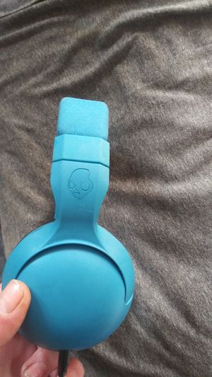 Skull Candy Hesh wired 🎧 Blue hesh headphones for Sale in Portland, OR