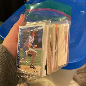 Packs Of Baseball Cards for Sale in Brunswick, MD