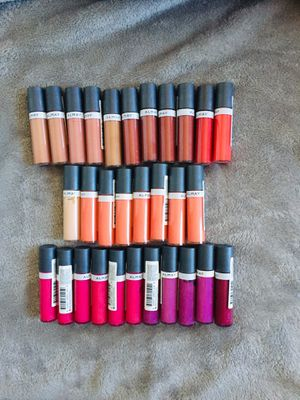 30x Almay Liquid Lip Balms New for Sale in Everett, MA