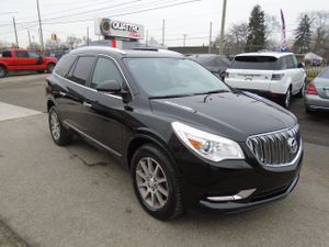 2016 Buick Enclave for Sale in Redford Charter Township, MI