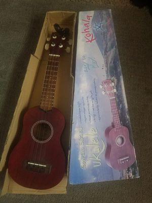 ukulele for Sale in Santa Ana, CA