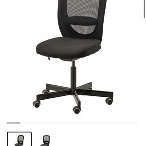 FLINTAN Ikea Office Chair With Sear Cushion for Sale in Los Angeles, CA