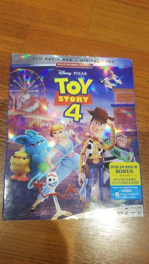 toy story 4 for Sale in Union City, CA