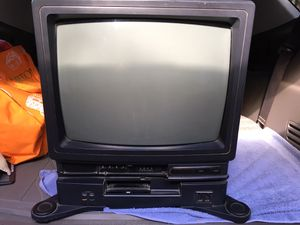 1989 Sharp Nintendo TV for Sale in Sarasota, FL