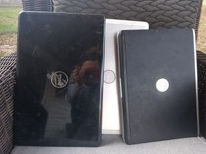 Dell laptop for Sale in Elon, NC