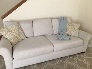 Pottery Barn - Rowan Grand Sofa for Sale in San Diego, CA