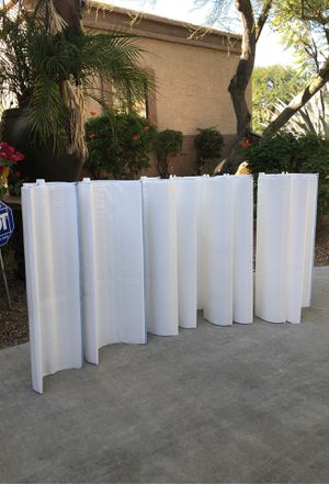 Pool filter grids by Super-Pro. 60 Sq Ft for Sale in Scottsdale, AZ