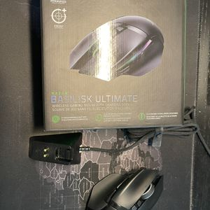 Razer Gaming Mouse Wireless for Sale in Los Angeles, CA