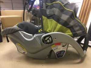 Baby trend infant car seat for Sale in Carmel, IN