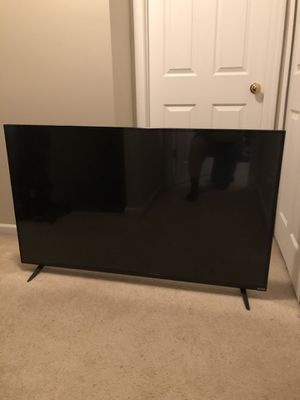 Vizio 55 and 32 inch TVs with remotes (both included) for Sale in Rock Hill, SC