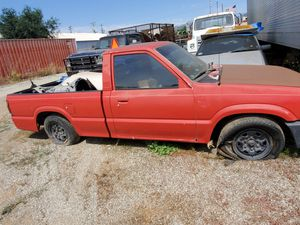 1991 Mazda b2200 fuel injected 5speed parting out for Sale in Gilroy, CA