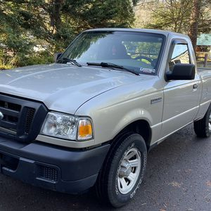 2007 Ford Ranger for Sale in Issaquah, WA