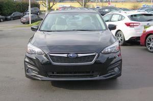 2017 Subaru Impreza for Sale in Renton, WA