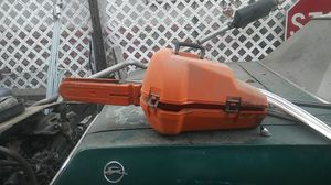 Stihl chain saw case for Sale in San Bernardino, CA