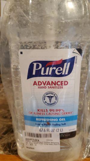 Sanitizer for Sale in Pomona, CA