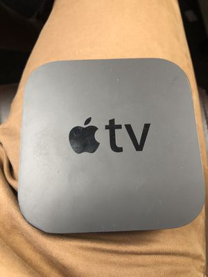Apple TV 3rd gen for Sale in Philadelphia, PA