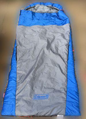 Coleman hybrid sleeping bag for Sale in Salem, OR