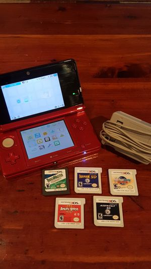 Nintendo 3DS for Sale in Howard, OH
