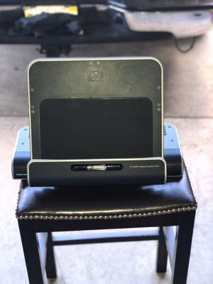 Hp xb2000 notebook expansion base for Sale in Fresno, CA
