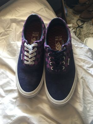 Vans baker kader edition for Sale in Alhambra, CA