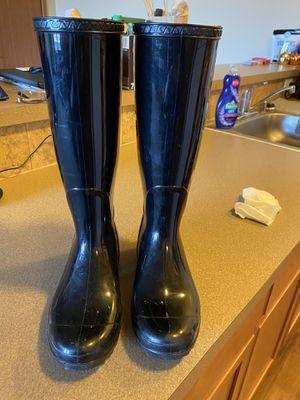 UGS Rain boots for Sale in Cheney, WA