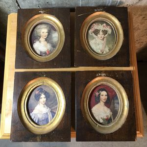 Set of Four for Sale in Concord, MA
