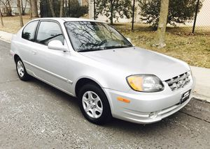 2003 Hyundai Accent- Low Miles - DRives Great - Custom Radio for Sale in Bethesda, MD