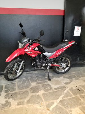 Brozz 250cc street league, trade only for Sale in Queens, NY
