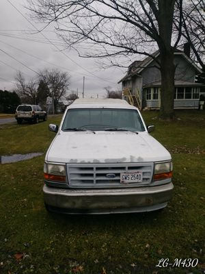 1994 F150 for Sale in Elyria, OH