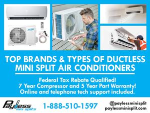 New And Used Air Conditioners For Sale Offerup