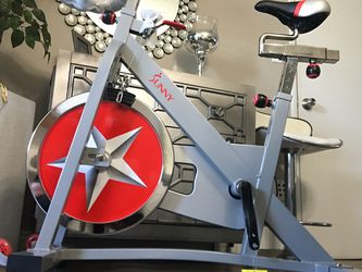 BRAND NEW SUNNY HEAVY DUTY SPINNING CARDIO BIKE for Sale in Los Angeles,  CA