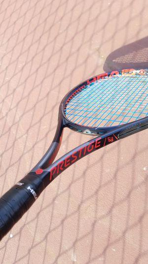 Head Prestige Tour Tennis Racket for Sale in Arcadia, CA