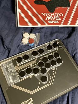 Paradise MPress Hitbox Controller for Sale in Portland,  OR
