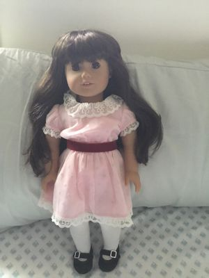 American girl doll mint condition for Sale in Downers Grove, IL