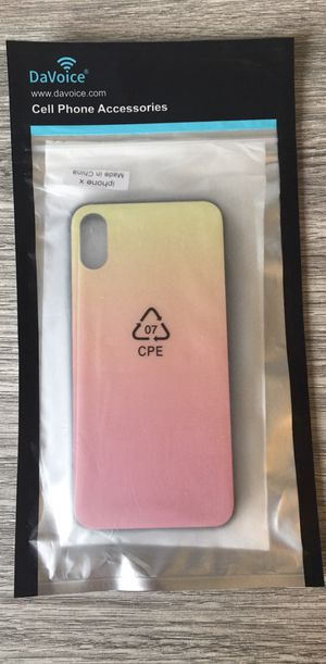 iPhone X XS Case for Sale in Sycamore, IL