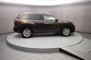 2017 Nissan Rogue for Sale in Sumner, WA