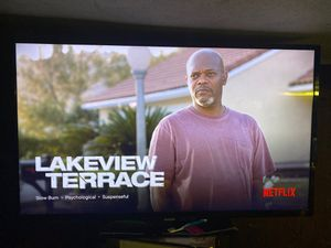 55 inch tv with Netflix and YouTube for Sale in Baltimore, MD