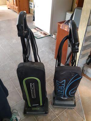 Orec vacuum cleaner, for Sale in Leavenworth, WA