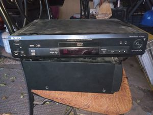 DVD/CD Player for Sale in North Salt Lake, UT