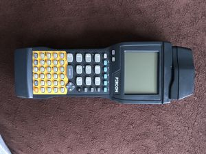 Percon Falcon320 Barcode Data Terminal for Sale in Germantown, MD