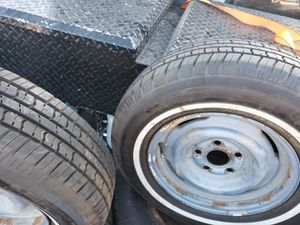 4 tires news 195/75R14 for Sale in San Diego, CA