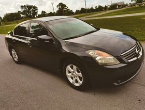 perfect to buy Nissan Altima 2007 for Sale in Buffalo, NY
