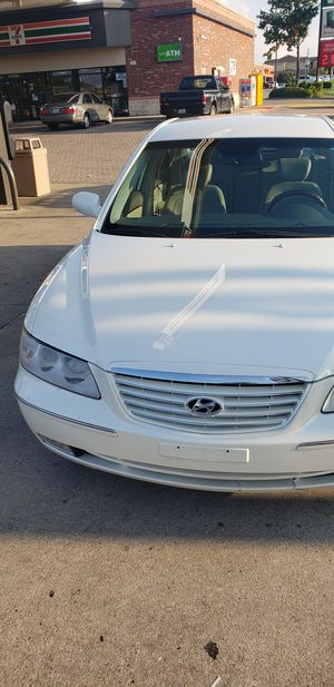 2006 Hyundai azera for Sale in Dallas, TX