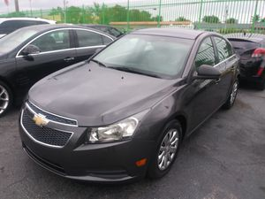 2011 Chevy cruze for Sale in Fort Lauderdale, FL