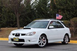 2006 Subaru WRX Limited Sport Wagon 65950 miles!!! for Sale in Alexandria, VA
