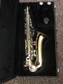 King 613 USA Alto Saxophone for Sale in Salem,  OR