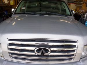 Qx56 Infiniti parts only for Sale in Chicago, IL