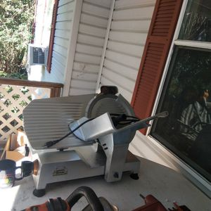 Meat Slicer for Sale in Haines City, FL