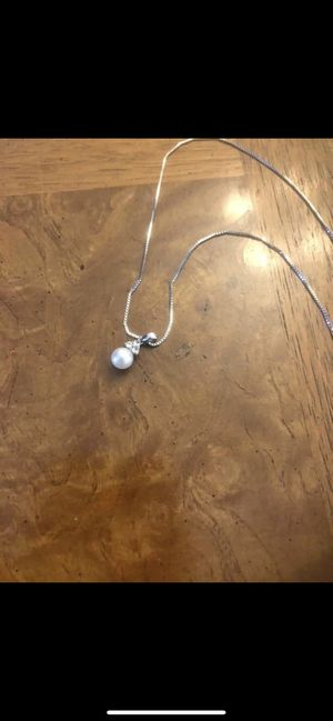 Pearl Necklace for Sale in Gulfport, FL